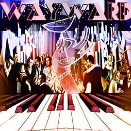 Wayward by John Jr Gholson