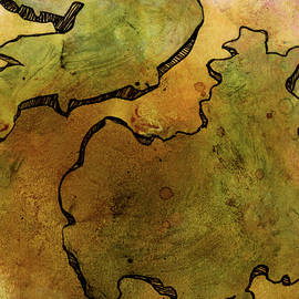 Ken OToole - We Carved This Current Divide