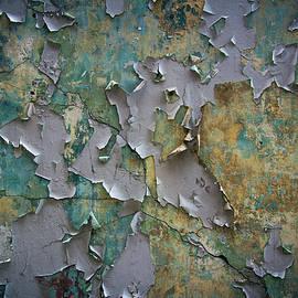 Scott Meyer - Weathered Wall 2