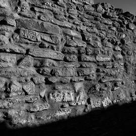 Michael Osborne - Weathered Wall