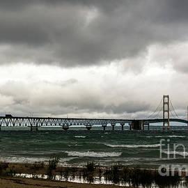 Weathering The Storm by Randy J Heath