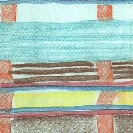 David Jacobi - Weave