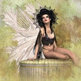 Ali Oppy - Webbed Beauty