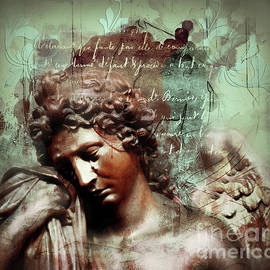 KaFra Art - Weeping Angel