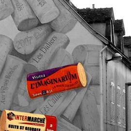Joan  Minchak - Welcome to Bordeaux