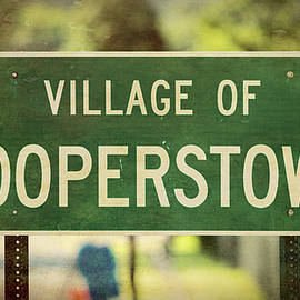Stephen Stookey - Welcome to Cooperstown