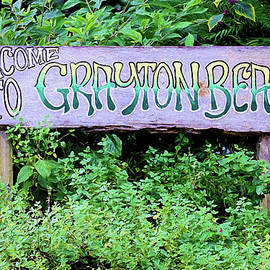 Welcome To Grayton Beach by JC Findley