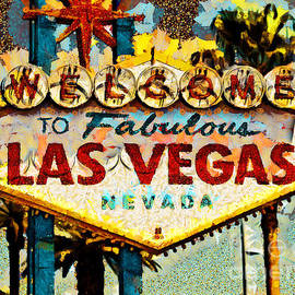 Welcome To Las Vegas Nevada Whatever Happens Here Stays Here 20180518