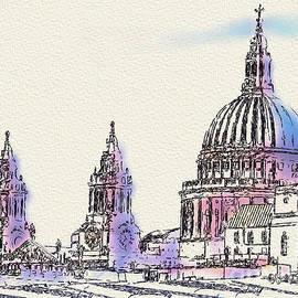 Judi Bagwell - Welcome to London