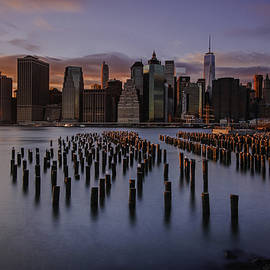 Juergen Roth - Welcome to NYC