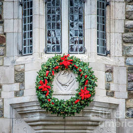 Welcoming Christmas by Eleanor Abramson
