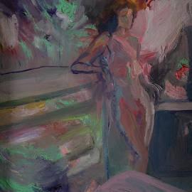 Lynne Guess - Wendy