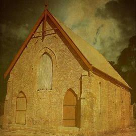 Elaine Teague - Wesley Church, Greenough, Western Australia