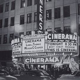 Archive Holdings Inc. - West Coast Premiere Of This Is Cinerama
