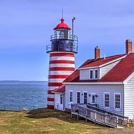 Mike Griffiths - West Quoddy Light