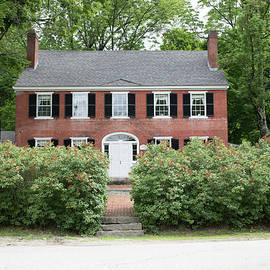 New England Photographic - Old Tavern in West Wilton, New Hampshire
