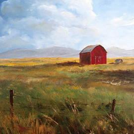 Lee Piper - Western Barn