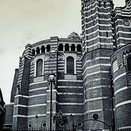 Westminster Cathedral 02 Sw by Angela Doelling AD DESIGN Photo and PhotoArt