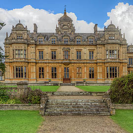 Westonbirt School For Girls by Clare Bambers