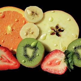 Wet Fruit by Shane Bechler