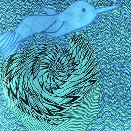 Anna Ap - Whale