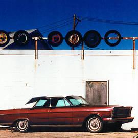 Steve Karol - Wheels