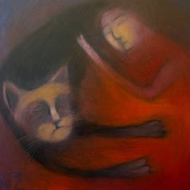Suzy Norris - When dreams join hands