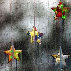 RC deWinter - When Stars Melt Down