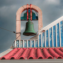 When The Bells Ring by Edgar Laureano