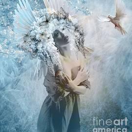 Ali Oppy - When The Dove Flys