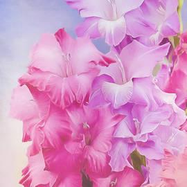 Where Flowers Bloom - Flower Art
