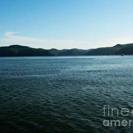 Leanne Seymour - Where Peaceful Waters Flow