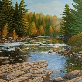 Jake Vandenbrink - Where the River Flows