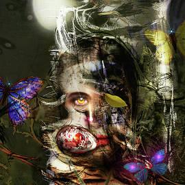 Bruce Neeley - Wheres The Dream