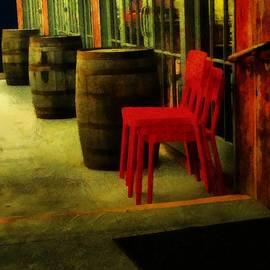 RC deWinter - Whiskey Row