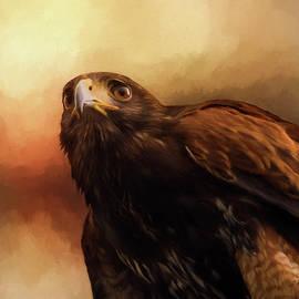 Jordan Blackstone - Whispers Of The Heart - Hawk Art