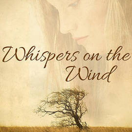 Mike Nellums - Whispers on the Wind book cover