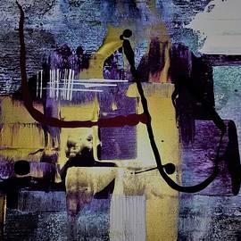 Charlotte Nunn - Whistling in the Dark