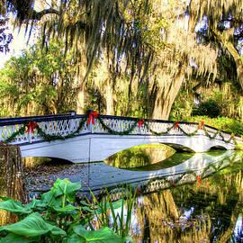 White Bridge by TJ Baccari