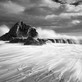 Niall Whelan - White Rock