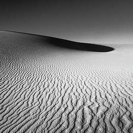 White Sands by Joseph Smith