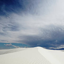 DiFigiano Photography - White Sands