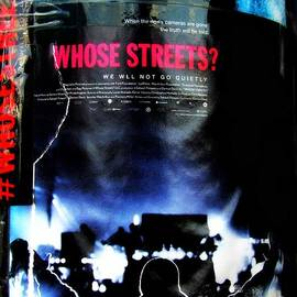 Kelly Awad - Whose Streets?