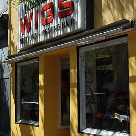 Skip Willits - WIGS