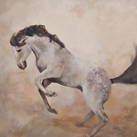 Wild by Alan Lakin