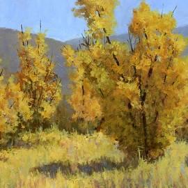 David King - Wild Autumn