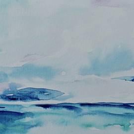 Beverley Harper Tinsley - Wild Blue