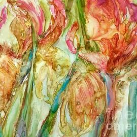 Lorraine Danzo - Wild iris