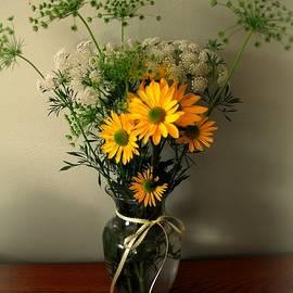 Linda Covino - Wildflowers