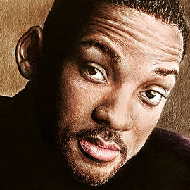 Andrew Read - Will Smith colour
